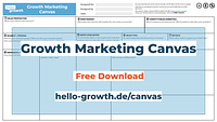 Growth Marketing Canvas v7 - Hello Growth