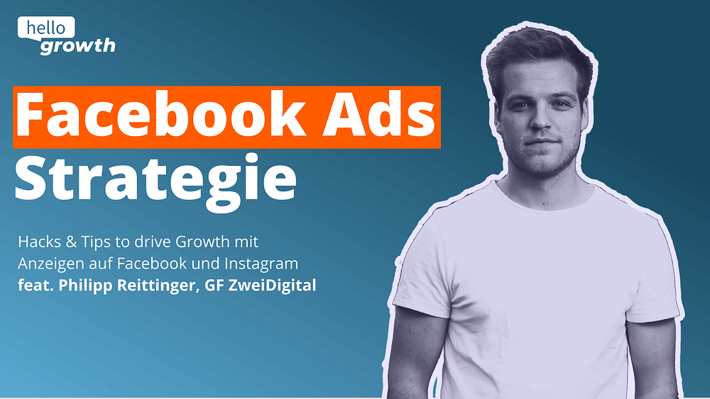 Philipp Reittinger Experte für Facebook Ads