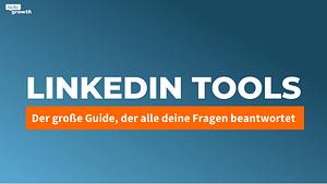 linkedin tools