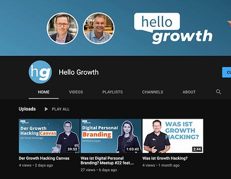 Hello-Growth-Youtube-Channel-Screenshot